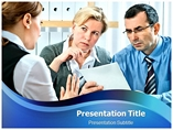 Liquidity Planning Templates For Powerpoint