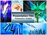 Medical Tourism Templates For Powerpoint