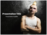 Punk Templates For Powerpoint