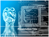 Technology News Templates For Powerpoint