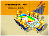 Business Conference Templates For Powerpoint