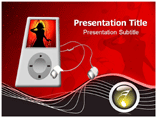I Pod Templates For Powerpoint