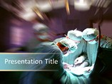 Surgical Procedures Templates For Powerpoint