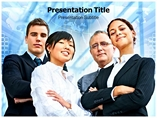 Business Proposal Elements PowerPoint Templates