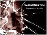 Psychological Disorders Templates For Powerpoint