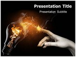 Electroplating Templates For Powerpoint