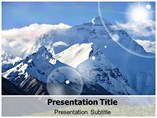 Everest Templates For Powerpoint