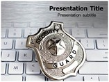 Security Solutions Templates For Powerpoint
