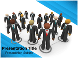 Social Business Templates For Powerpoint