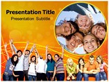 Teenage Templates For Powerpoint