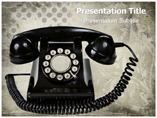 Telephone Templates For Powerpoint