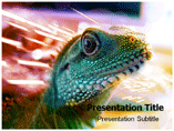 Reptile Templates For Powerpoint