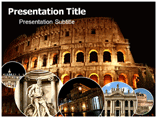 Run Accomodation Templates For Powerpoint