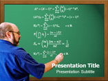 Basic Probability Theory Templates For Powerpoint