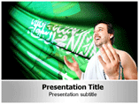 Islam Community Templates For Powerpoint