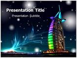 PowerPoint Presentation on Al Burj in Dubai