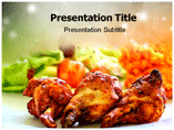 Chicken Gravy Templates For Powerpoint