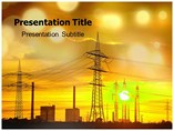 Power System Templates For Powerpoint