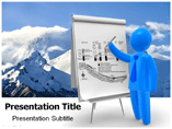Himalayan Stratigraphy PowerPoint Templates
