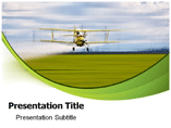 Gliders Templates For Powerpoint