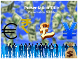 Money Market Templates For Powerpoint