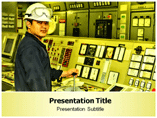 Cryogenic Equipment Templates For Powerpoint