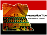 Egypt Templates For Powerpoint