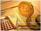 Financial Accounting PowerPoint Graphics