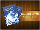 Control Valves Handbook PowerPoint Templates