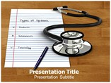 Types Of Epidemics Templates For Powerpoint