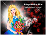 Cinderella Templates For Powerpoint