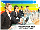 Conference Seminar Templates For Powerpoint