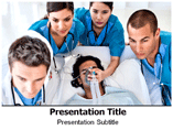 Intensive Care Unit Templates For Powerpoint