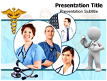 Doctor Templates For Powerpoint
