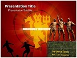 Manchester United Powerpoint