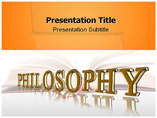 philosophy Templates For Powerpoint