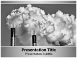 Pollution Templates For Powerpoint