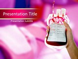Donor PowerPoint Theme