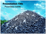 Coal Templates For Powerpoint