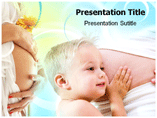 Conception and Pregnancy Templates For Powerpoint