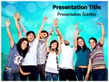 Group Templates For Powerpoint