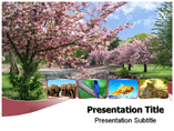 Nature Templates For Powerpoint