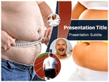 Obesity PowerPoint Designs