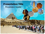 Tourism Templates For Powerpoint