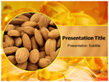 Vitamin E Templates For Powerpoint