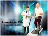 Exercise Stress Test Templates For Powerpoint
