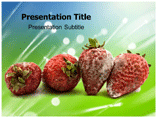 Chemical Food Spoilage Templates For Powerpoint