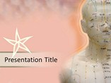 Acupuncture Templates For Powerpoint