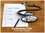Epidemics Type Templates For Powerpoint