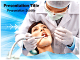 Oral Surgery Templates For Powerpoint
